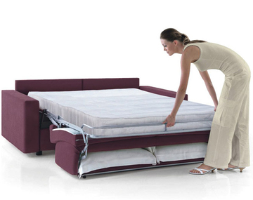 Easy bed apertura step 3